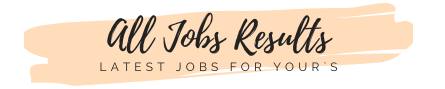 All Jobs Results